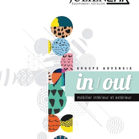 couverture catalogue in & out 2018